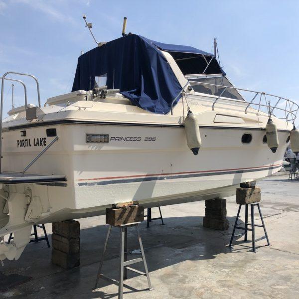 Vender barco valencia