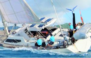 Venta barcos vela, NÁUTICA SPINNAKER EFECTOS NAVALES