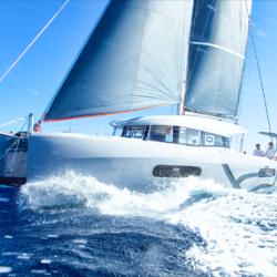 Alquiler catamaran valencia