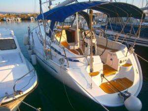 Alquiler barcos valencia