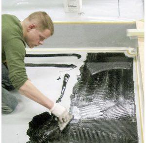 cubiertas de teka