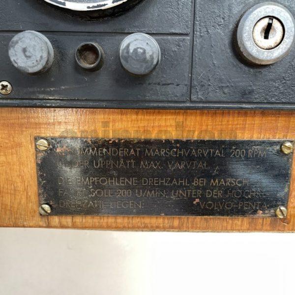 HALLBERG RASSY 35 RASMUS