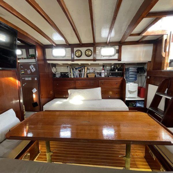 Barco valencia venta