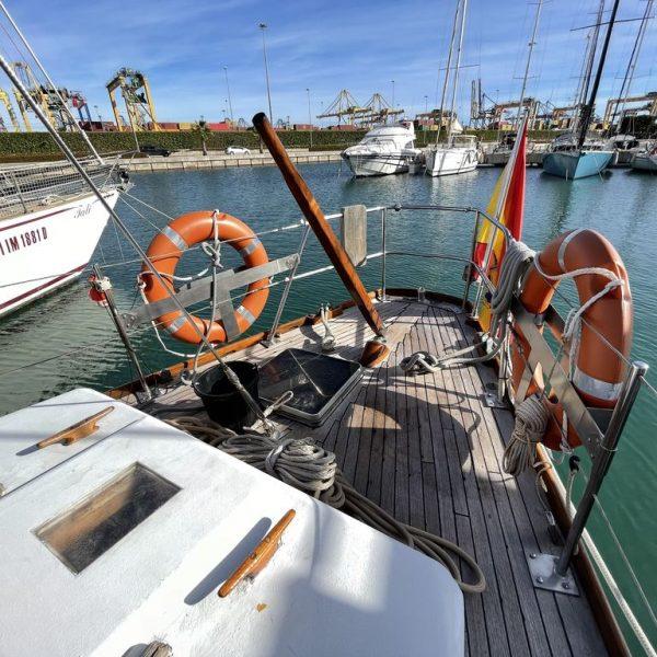 Barco en venta valencia