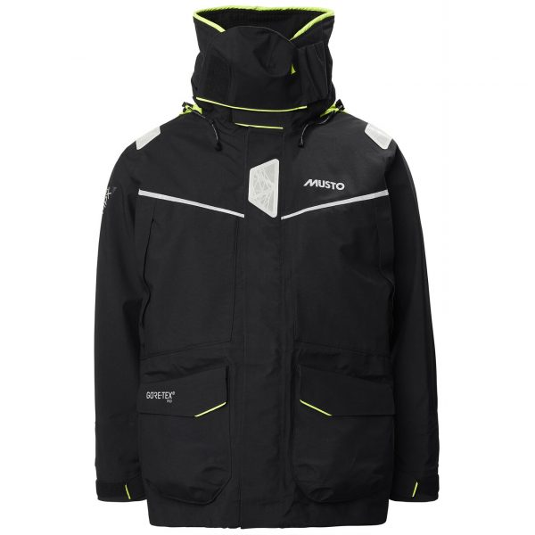 Mpx offshore Musto
