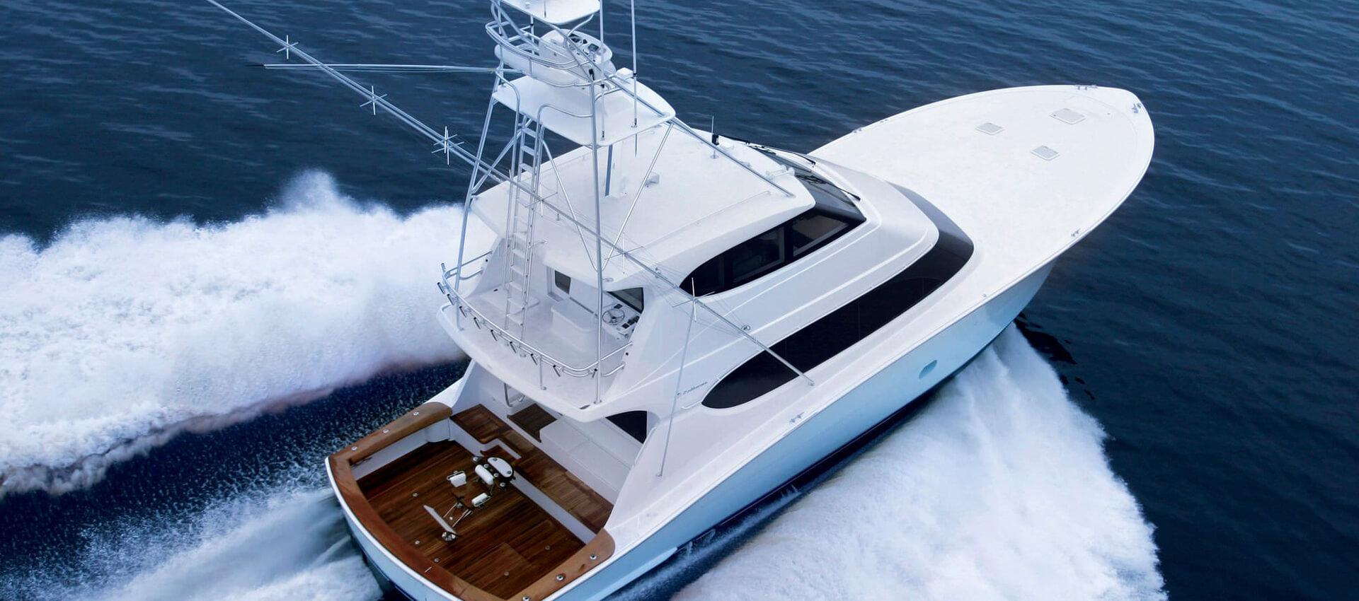 Barcos Nuevos y de Ocasión