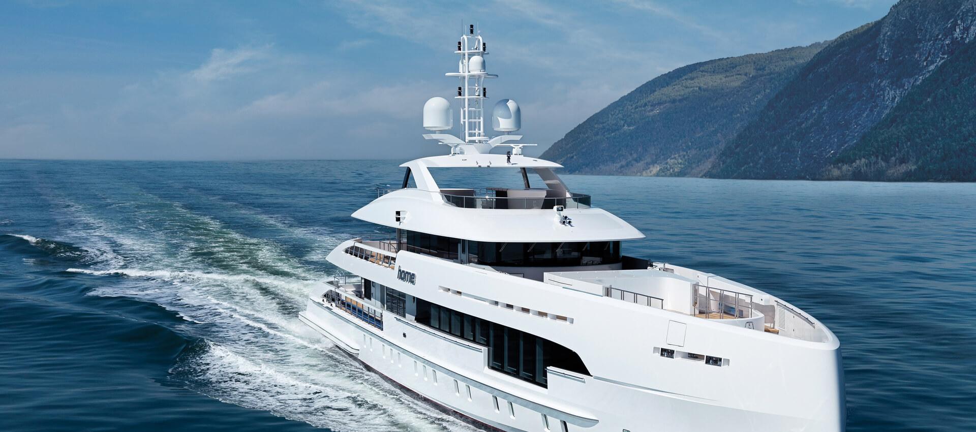 Grand variedad de barcos en venta