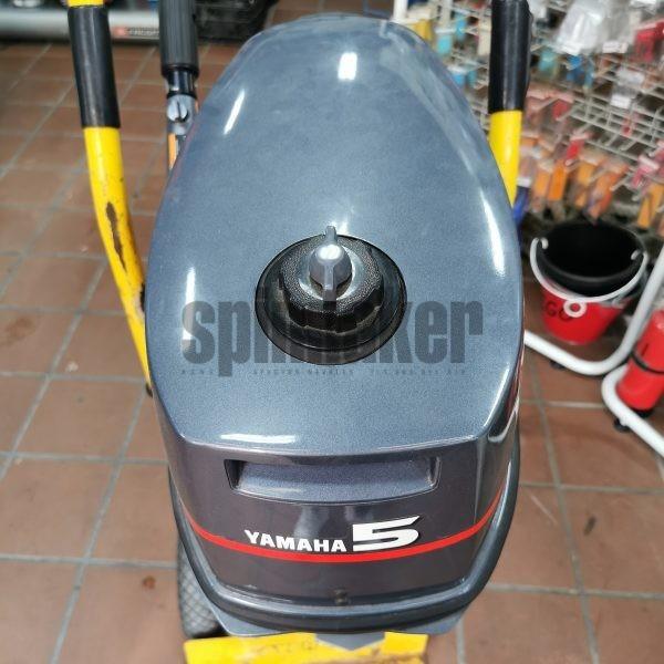 Motor Yamaha Segunda Mano