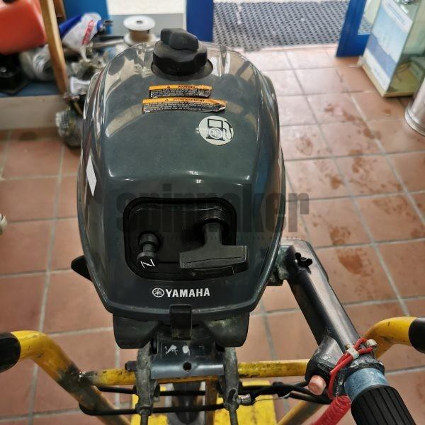 Motor Segunda Mano