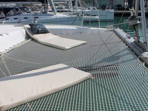 Alquiler catamarán nautitech